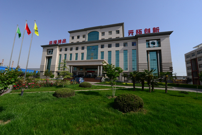 Hebei Yingxin vidrio flotado Co.,Ltd.
